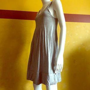Susana Monaco sleeveless dress 👗